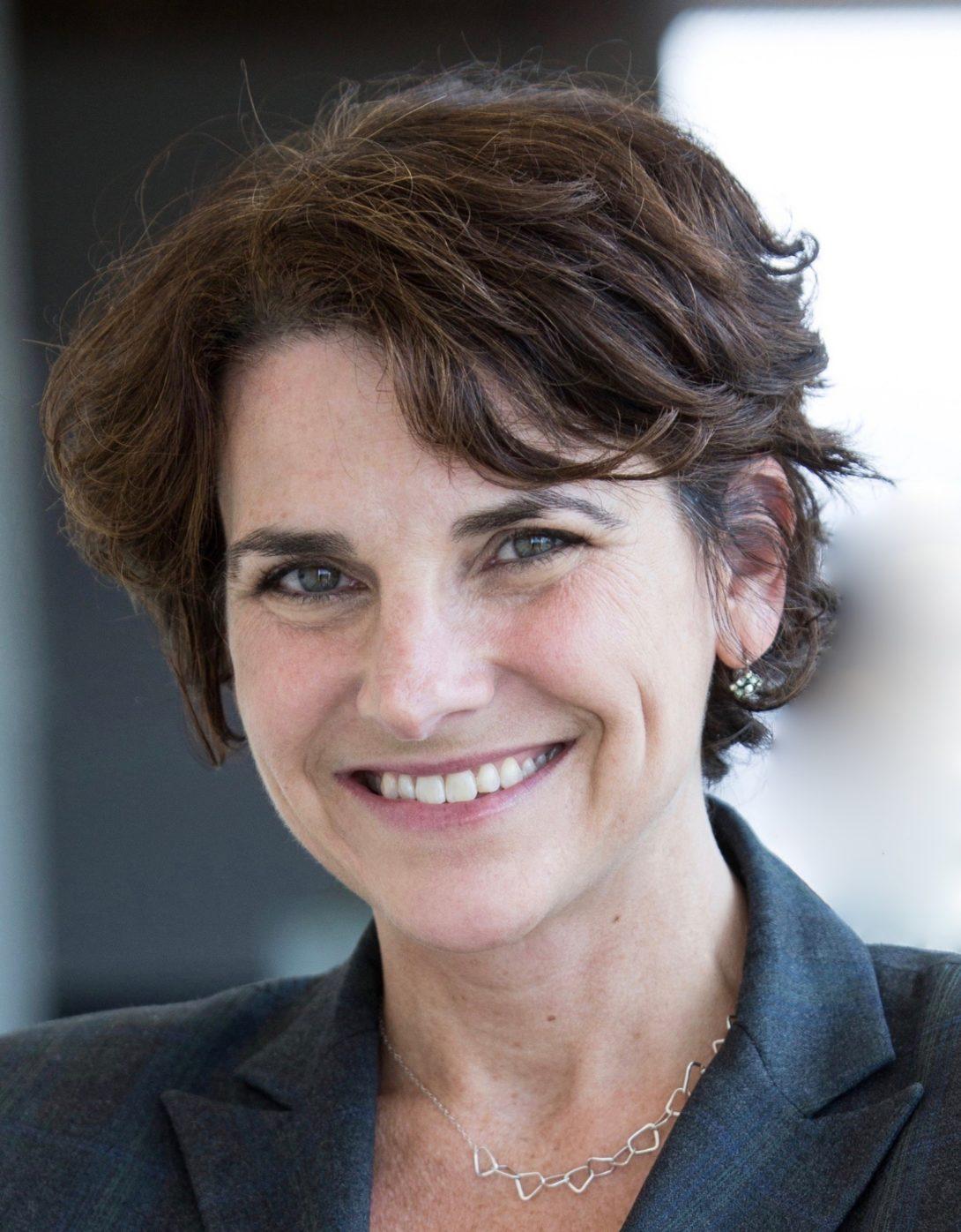 Dr. Michelle Arkin, Associate Professor, School of Pharmacy University of California, San Francisco